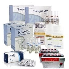 Pack-Jack-Of-Weight-Seche --- --- Sustanon Steroid Winstrol --- --- Injectables-Alpha-Pharma