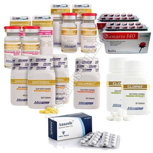 Meditech sustanon for sale / Prolixin decanoate