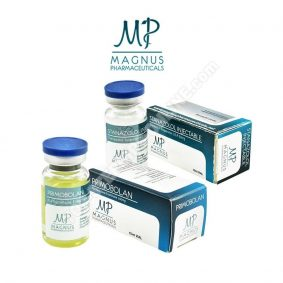 Pack para Secar - Winstrol + Primobolan - Esteroides injetáveis