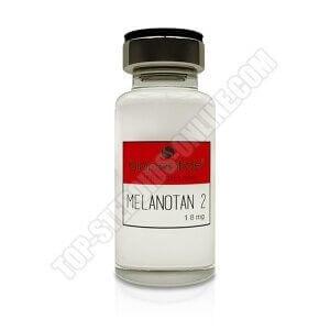 péptido melanotan2