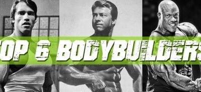 top-6-bodybuilders