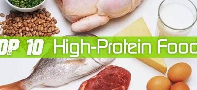 top-10-protein-food