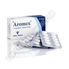 Aromex alfa-farmacéutica