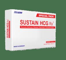 Meditech sostener 3 HCG