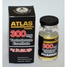 testosterona Enathate 300