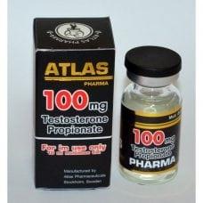 propionato de testosterona 100