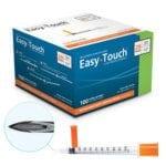 EasyTouch-U-100-Syringes