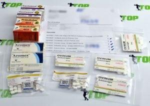 Acheter Stéroides oraux • Top Steroids Online