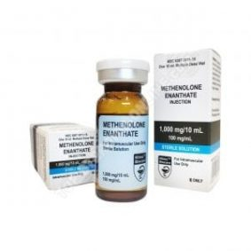 Methenolon Enanthate (= Primobolan) - Hilma Biocare - 100mg - 10ml