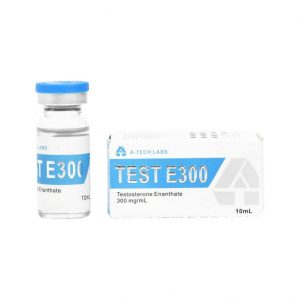 TEST E300 – A-tech Labs – Flacon de 10ml