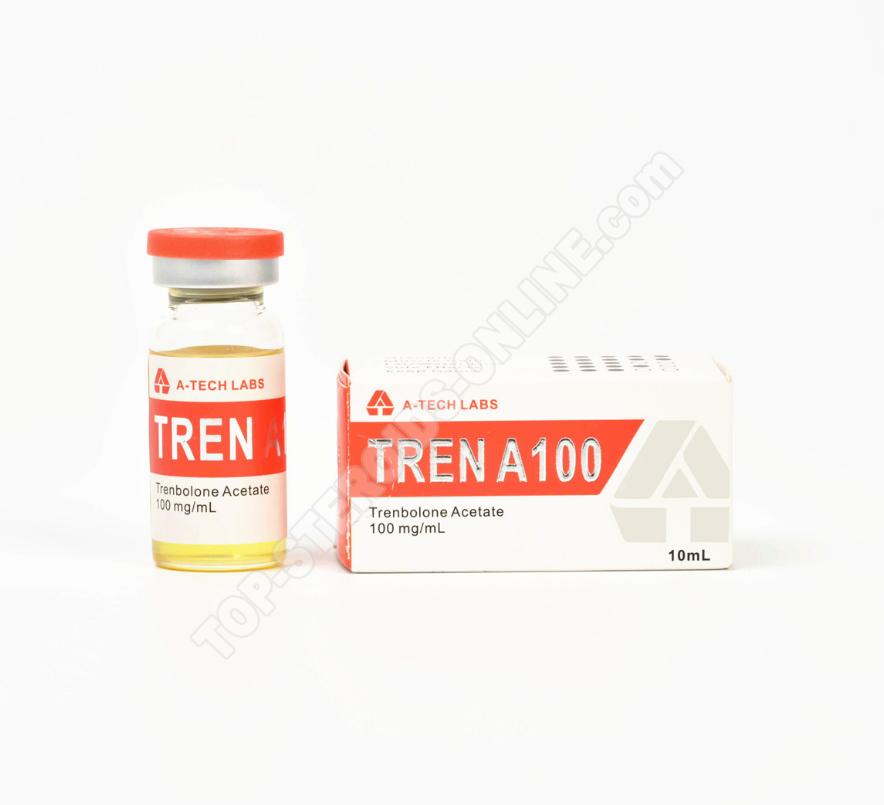 A100 TREN - A-Tech Labs - 10ml Bottle