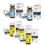 PACK MASS (INJECT) HILMA – SUSTA 250 DECA 250 + PCT (8 WEEKS)