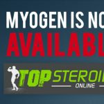 Myogen finalmente disponible