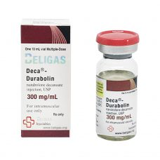 Deca Durabolin Beligas Pharmaceuticals inyectable