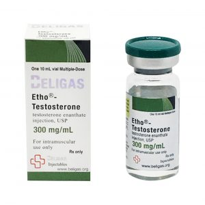 Injectable Enanthate Testosterone Beligas Pharmaceuticals