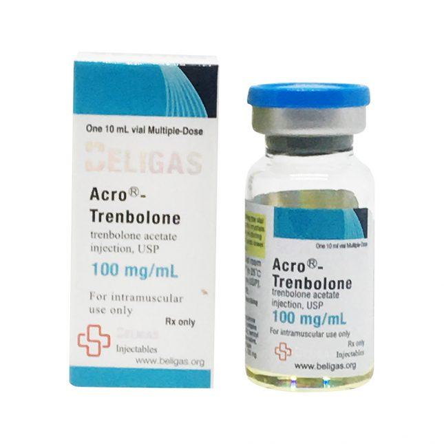 Injectable Parabolan Beligas Pharmaceuticals