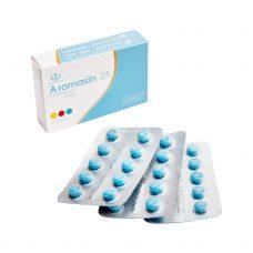 Αντι οιστρογόνο exemestane Maha Pharma