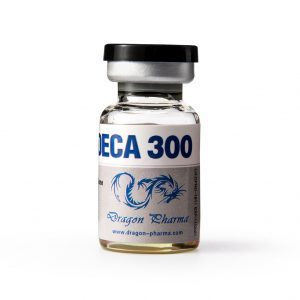 Deca 300mg / ml 10ml - Dragon Pharma