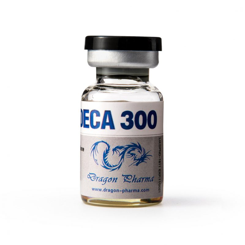Injectable Deca Durabolin Dragon Pharma