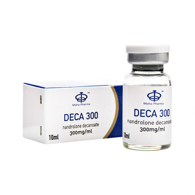 Injectable Deca Durabolin Maha Pharma