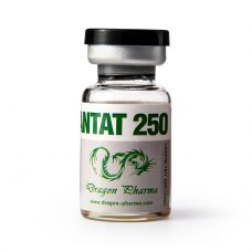 Enanthate Testosterone Dragon Pharma iniettabile