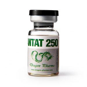 Injectable Enanthate Testosterone Dragon Pharma