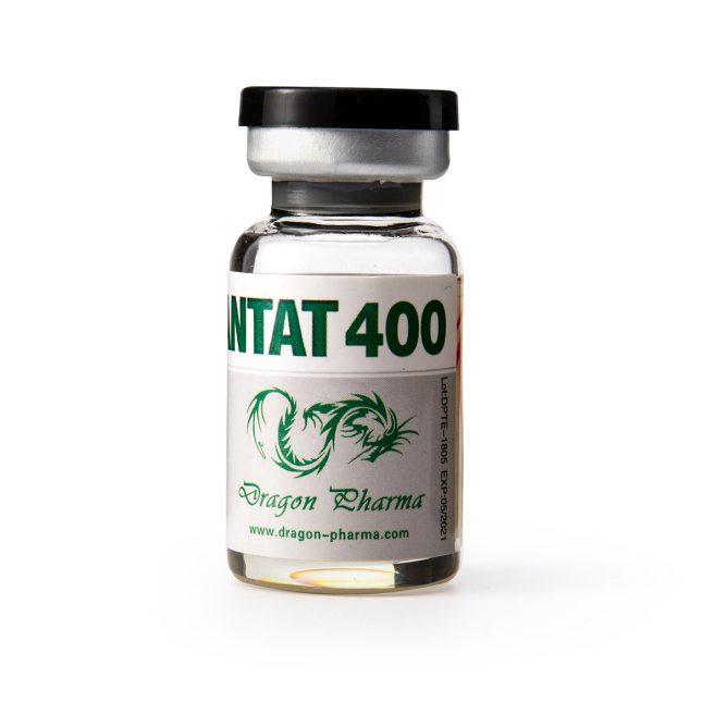 Injectable Enanthate Testosterone Dragon Pharma