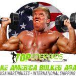 Reabertura dos Estados Unidos!
