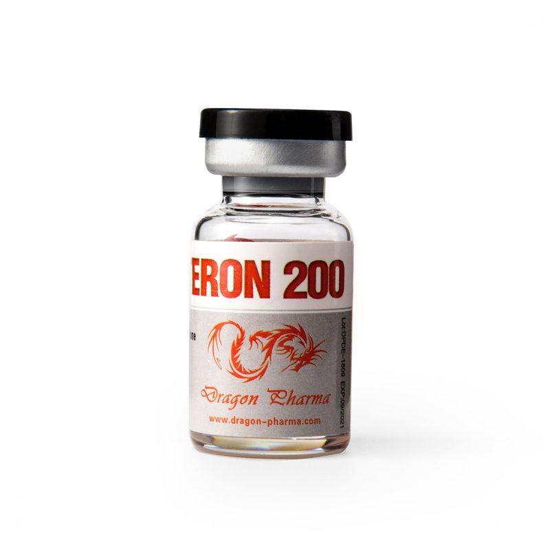 Injizierbares Masteron Dragon Pharma