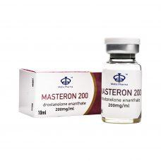 Masteron iniettabile Maha Pharma