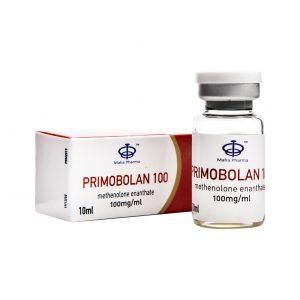 Injectable Primobolan Maha Pharma