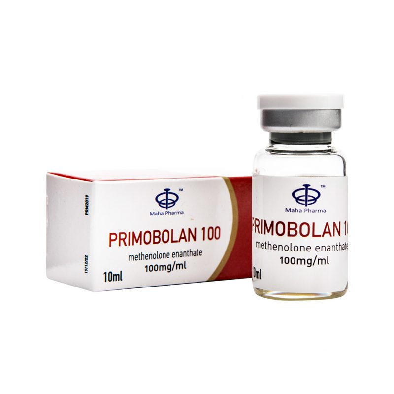 Injectable Primobolan Maha Pharma