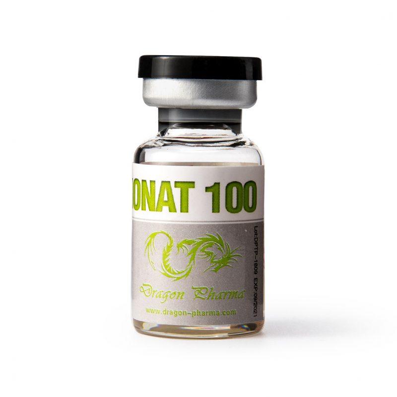 Injekční propionát Testosteron Dragon Pharma