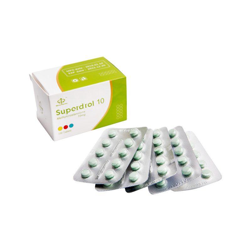 Pro Hormone Maha Pharma