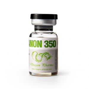 Sustanon 350mg / ml 10ml - Dragon Pharma
