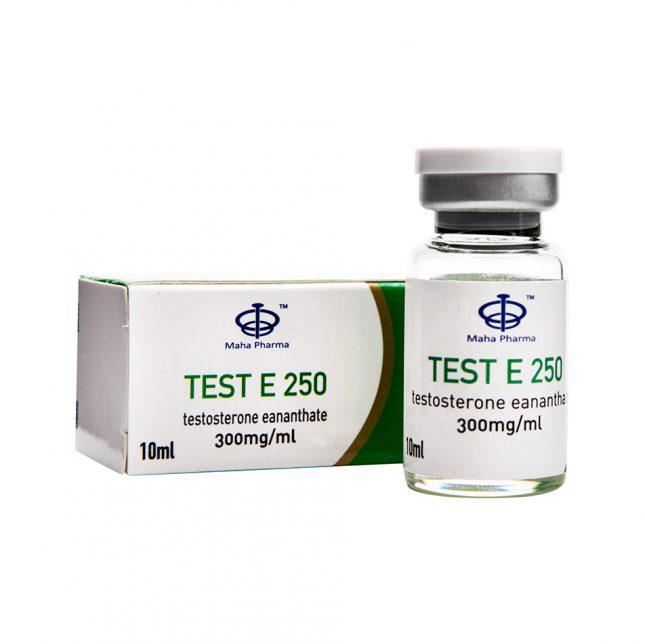 Injizierbares Enanthate Testosteron Maha Pharma