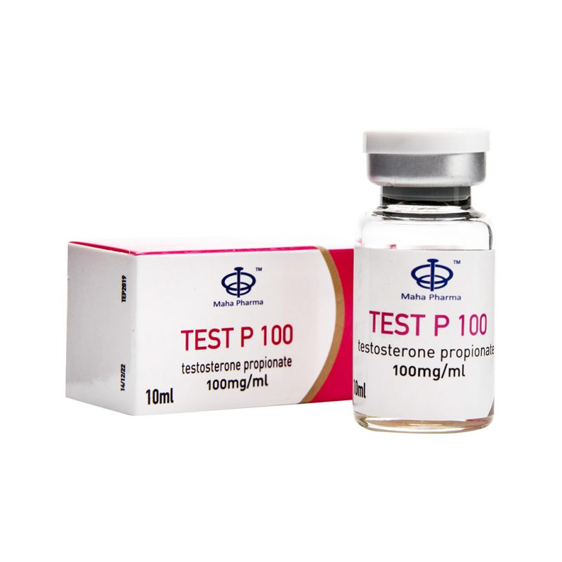 Injectable Propionate Testosterone Maha Pharma
