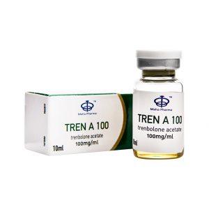 Injectable Parabolan Maha Pharma