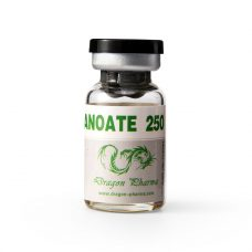 Undecanoate inyectable testosterona Dragon Pharma