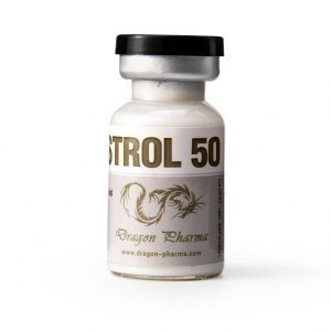 Winstrol 50mg/ml 10ml – Dragon Pharma