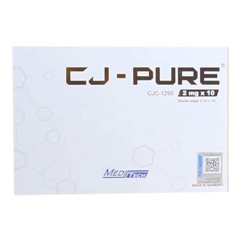 CJC-1295 CJC-1295 2mg / Fläschchen 10vials / Box - Meditech