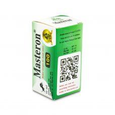 Masteron 100 10 ml vial - LA Pharma