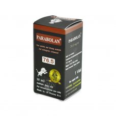 Parabolan 76.5 10 ml vial - The Pharma
