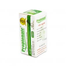 Propionate 100 10 ml vial - LA Pharma