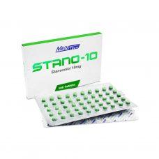 B-STANO-10 Stanozolol 10 mg / tab 100 tab - Meditech