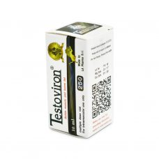 Fiolka Testoviron 250 10 ml - Pharma
