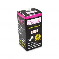 Tren 200 10 ml vial - The Pharma