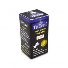 TriTren 200 10 ml vial - The Pharma