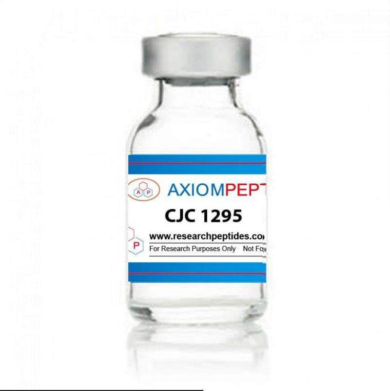 CJC-1295 NO-DAC - vial of 5mg - Axiom Peptides