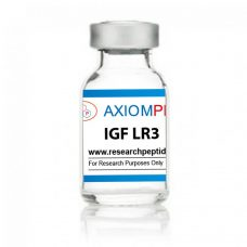 IGF-1-LR3 - vial of 1mg - Axiom Peptides